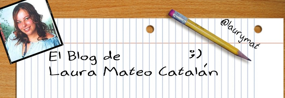 El Blog de Laura Mateo Catalán