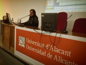 Workshop Empleate con internet y las redes sociales Laura Mateo Catalán