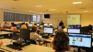 Iniciación a la analítica web para ADL Fundeun