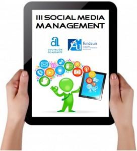 III Social Media management para ADL de FUNDEUN