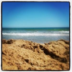 Playa Arenales del Sol