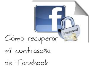 contraseña-Facebook