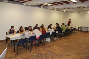 foroempleo almansa alumnos master recursos humanos universidad de alicante