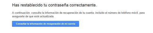 paso10. Recuperar contraseña gmail