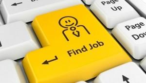 búsqueda de empleo en internet y redes sociales
