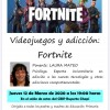 cartel fortnite en ruperto chapi